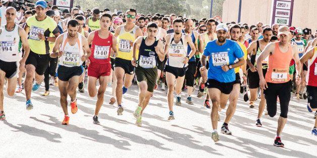 Le marathon international de Medghacen revient en