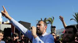 Maroc: arrestation de Zefzafi, un des leader de la contestation au