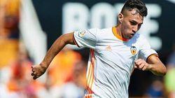 Football: Munir El Haddadi dans le viseur de l'Ajax Amsterdam (et des Lions de