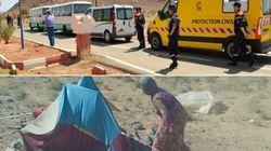 L'accueil des ressortissants syriens bloqués à Figuig entravé par les autorités