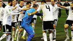 Football : 8e titre de champion d'Algérie pour l'Entente de