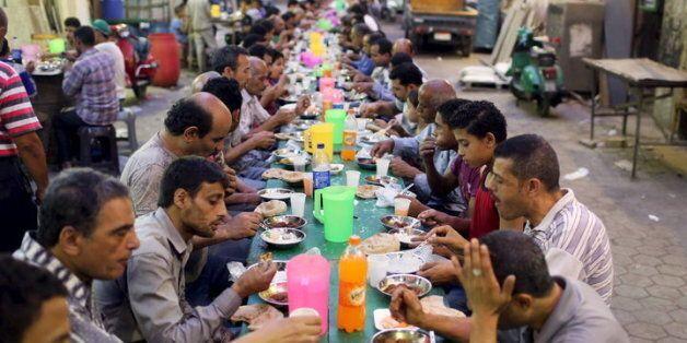 Jusqu'à quand un ramadan encore immoral en