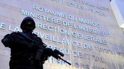Démantèlement d'une cellule terroriste au Maroc s'activant à Bni Bouifrour, Bni Nsar, Driouch et