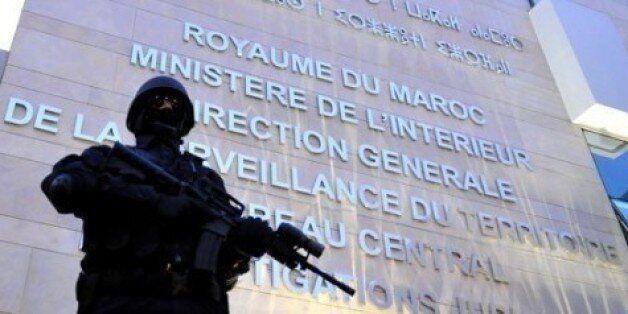 La cellule terroriste s'activait à Bni Bouifrour, Bni Nsar, Driouch et