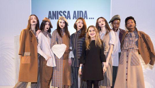 À la rencontre d'Anissa Meddeb et de ses créations