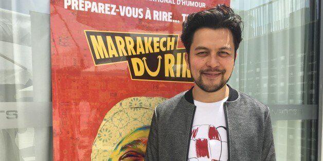 Karim Duval va se produire pour la première fois sur la scène du Marrakech du