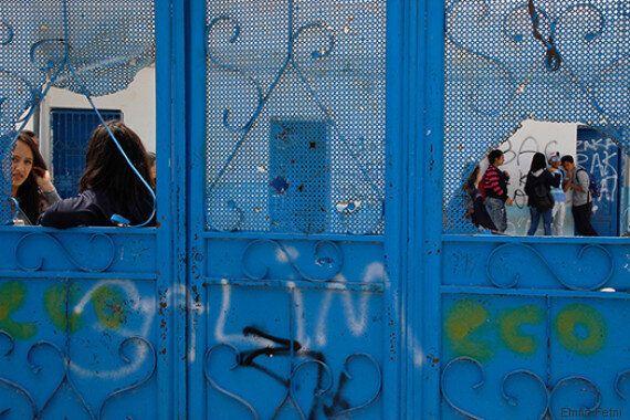 De jeunes photographes tunisiens immortalisent la réalité de l'exclusion à travers le projet photo de