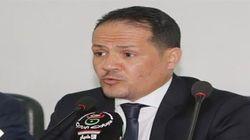 Deux jours après l'avoir nommé, Bouteflika limoge le ministre du Tourisme et de l'Artisanat Messaoud