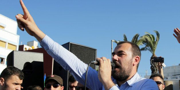 Al Hoceima: Nasser Zefzafi a été