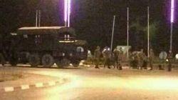 Attaque terroriste à Blida: deux terroristes éliminés à Bougarra