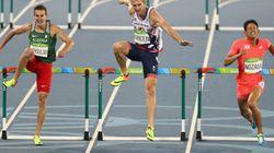 Mondial 2017 d'athlétisme: Lahoulou décroche son billet pour Londres lors du 400 m