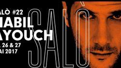Les trois jours de Nabil Ayouch au Salò