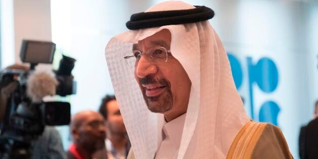 Saudi Arabias energy minister and president of the Organization of the Petroleum Exporting Countries...