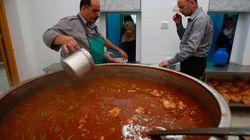 Ramadhan: Les Scouts Musulmans Algériens ouvrent 220 restaurants