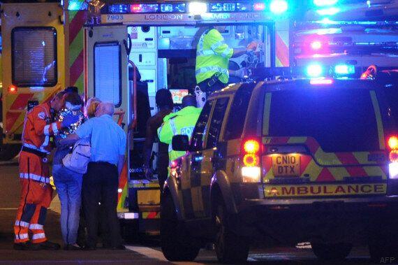 Attentat de Londres: Ce que l'on sait des attaques du London Bridge et Borough