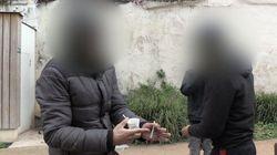 Reportage: À la rencontre des mineurs marocains