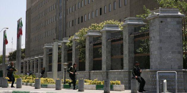 Avant Téhéran, pourquoi l'Iran a été si longtemps épargné par