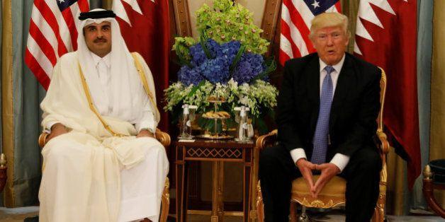 Qatar: Donald Trump est-il derrière la décision d'isoler diplomatiquement le