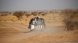 Niger: Le HCR