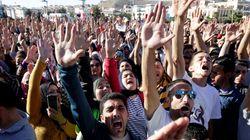 Al Hoceima: Arrestation de 20 personnes au motif de