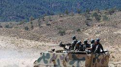 Le cadavre du berger kidnappé, Khelifa Soltani,