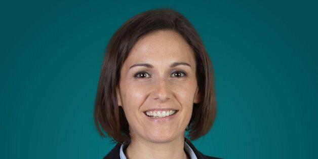 Mathilde Darras est candidate pour l'Union Populaire Républicaine dans la 9ème