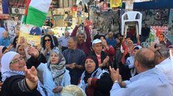 Les prisonniers palestiniens cessent leur grève de la