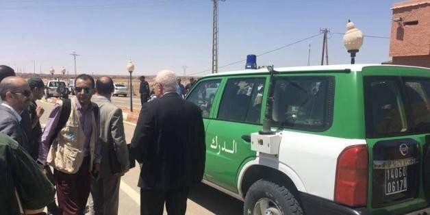 Le Maroc refuse de remettre les réfugiés syriens que l'Algérie veut accueillir