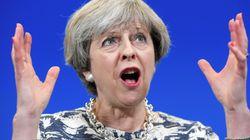 Législatives en Grande-Bretagne: comment les attentats pourraient nuire à la victoire que Theresa May pensait