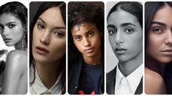 Nouveaux visages: 5 mannequins marocaines à