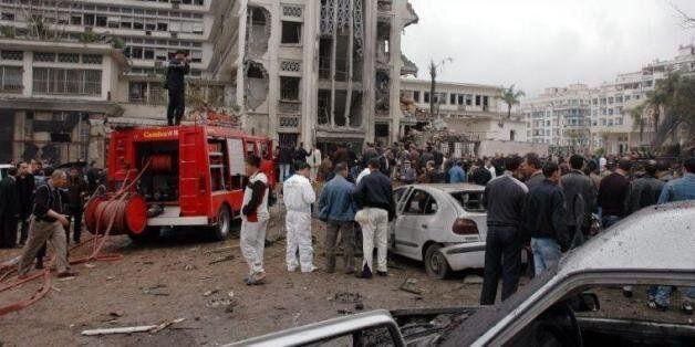 Attentats à l'explosif de 2007: l'affaire rejugée le 11 juillet