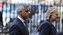 Le maire de Londres a