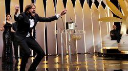 Et la Palme d'or du 70e Festival de Cannes revient