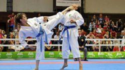 Karaté-do/Championnats d'Afrique (kata individuel et par équipes): deux médailles d'or pour