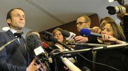 Bouteflika et Macron s'entretiennent par téléphone, le président français visitera bientôt