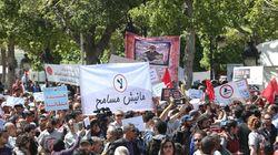 Baromètre politique mai 2017: Percée de Mohamed Abbou, une majorité de sondés contre la réconciliation
