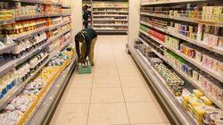 Voici le top 5 des produits ayant connu la plus grande inflation ces dernières