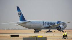 Le crash du vol MS804 d'EgyptAir causé par un iPhone et un iPad? La France enquête, selon Le