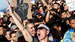 Al Hoceima: Les associations des droits de l'Homme proposent leur médiation pour désamorcer définitivement la