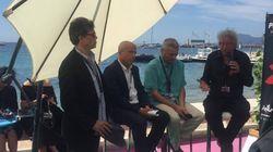 JCC- Depuis Cannes, Néjib Ayed annonce la fin du bling-bling et un retour aux