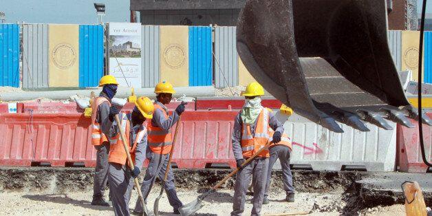 La Tunisie compte 85 mille travailleurs de chantiers dont 5% de