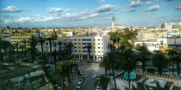 Casablanca, 5e ville la plus densément peuplée du