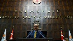 Ankara menace de déchoir de leur nationalité 130 présumés putschistes en