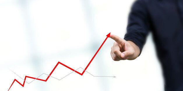 La Banque Centrale de Tunisie relève le taux d'intérêt directeur et le ramène à