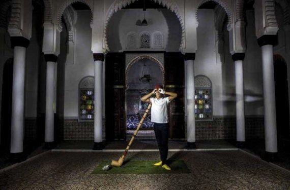 16 artistes marocains exposent leurs oeuvres aux Rencontres Photographiques de