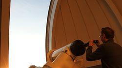 Le Chili construit le plus grand télescope du