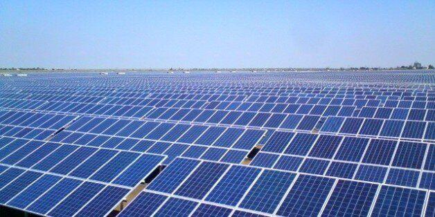 Lancement du Cluster énergie