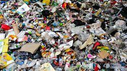 Le volume des déchets ménagers estimé à 51 000 tonnes pour le mois de