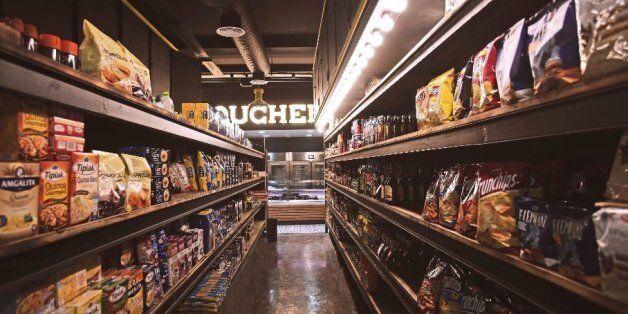 Le Bô Marché, une nouvelle enseigne de supermarchés Premium ouvre ses portes à