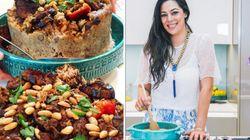 La cuisine palestinienne devenue israélienne? Cette Palestinienne a trouvé un remède à cette